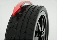 tires cupping wear